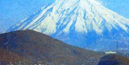Жизнь гор и равнин