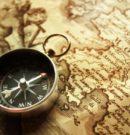 История географических открытий